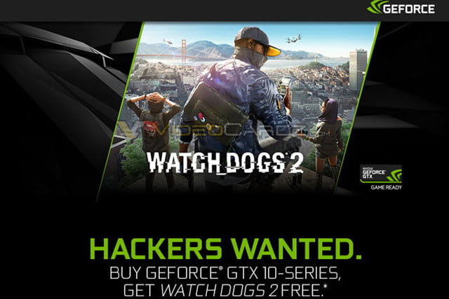 watch dogs 2 nvidia 1080 hackerswatch