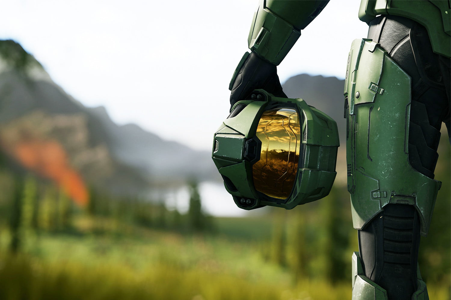Everything We Know About Halo Infinite Digital Trends