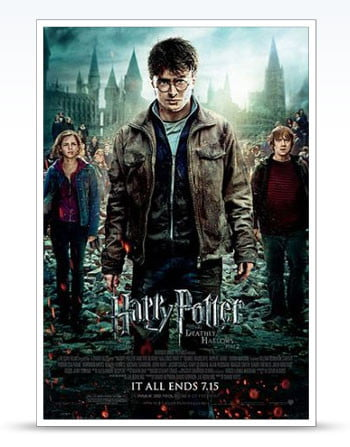 Harry Potter and the Deathly Hallows- Part 2 Review