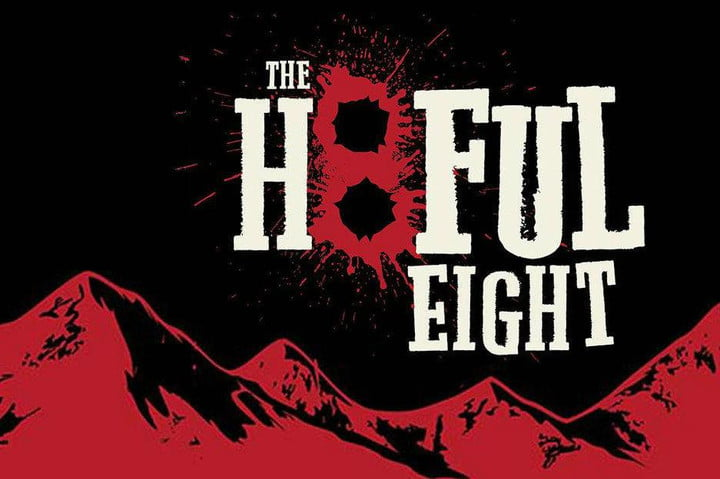 quentin tarantino the hateful eight to debut in 70mm banner