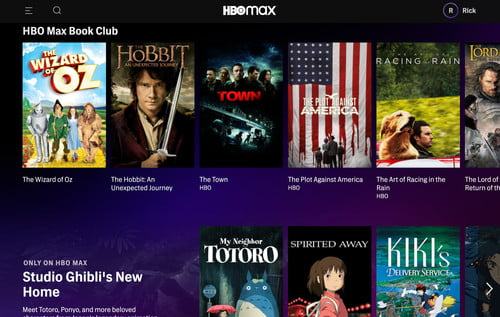 What Is Hbo Max Digital Trends