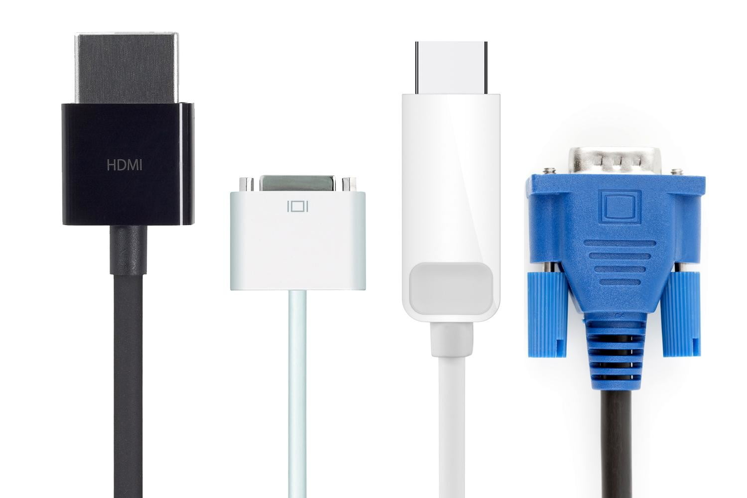 Hdmi Vs Displayport Vs Dvi Vs Vga Which One 11