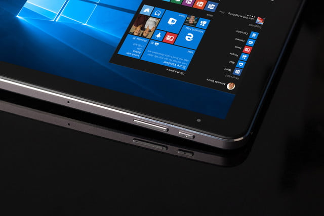 chuwi 13 inch tablet details apollo lake procesor ces 2017 hi13 2 in 1 windows 10 pc
