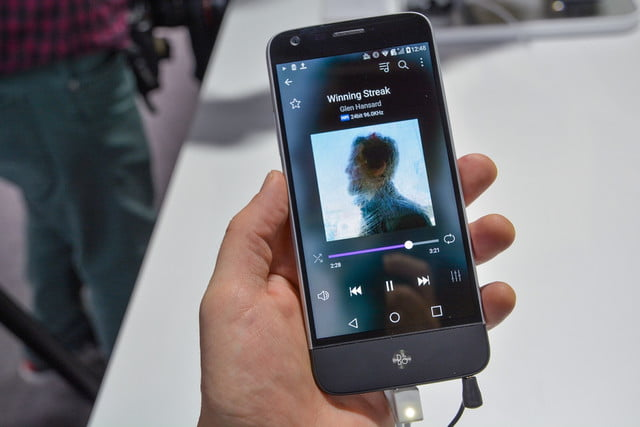 16 crazy mobile trends for 2016 high res audio quietly arrives