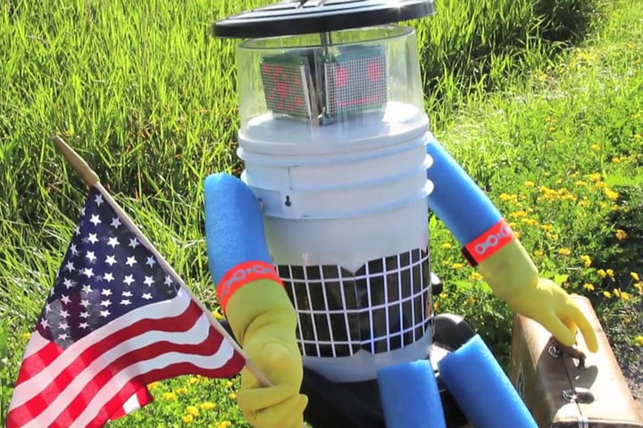 hitchbot team overwhelmed by offers of support bot could be rebuilt