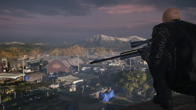 hitman episode five freedom fighters september 5 image 2