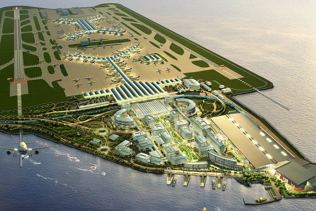 best airports for layovers hong kong international airport skycity nine eagles golf course copy