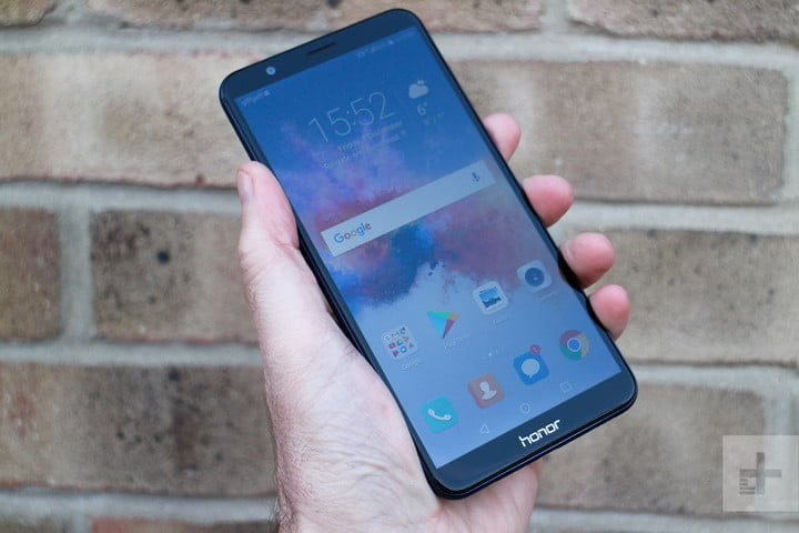 honor 7x review in hand full best honor 7x cases