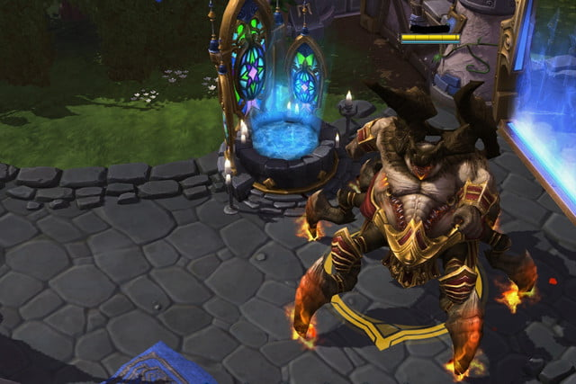 heroes of the storm performance guide hots graphics medium