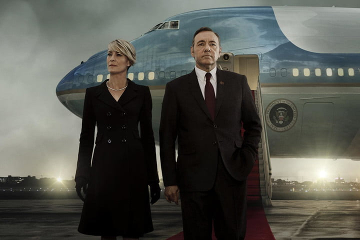 House of Cards Pic 1