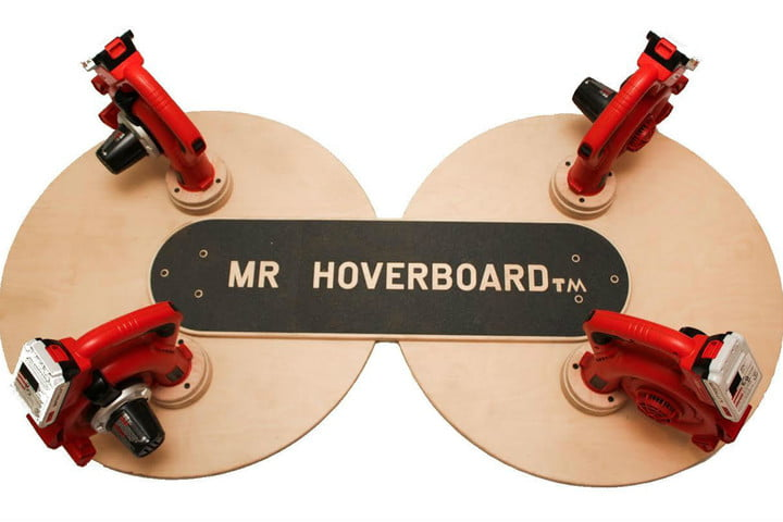 leaf blower hoverboard crowdfunding hoverboard1