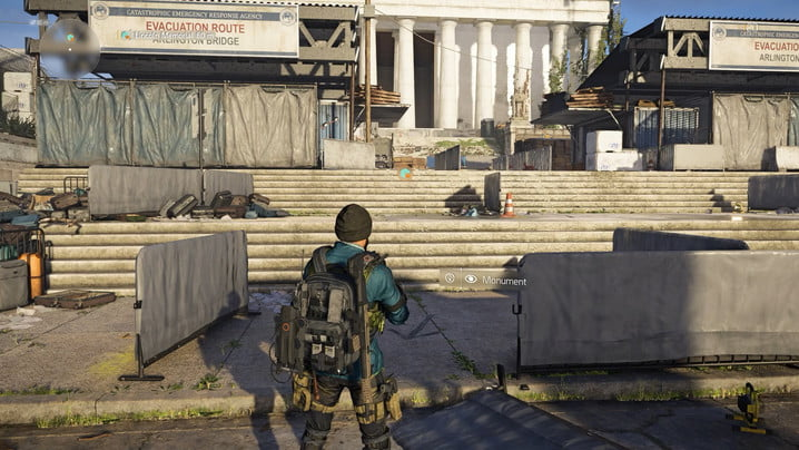 Solo or squad   How to level fast and reach the endgame in The Division 2