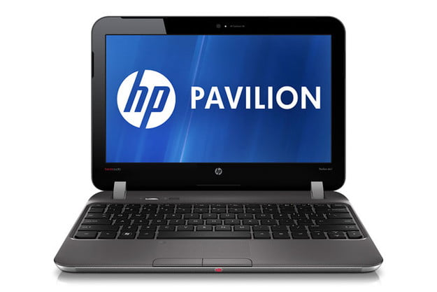 HP-Pavilion-dm1z-review-silver-front-display