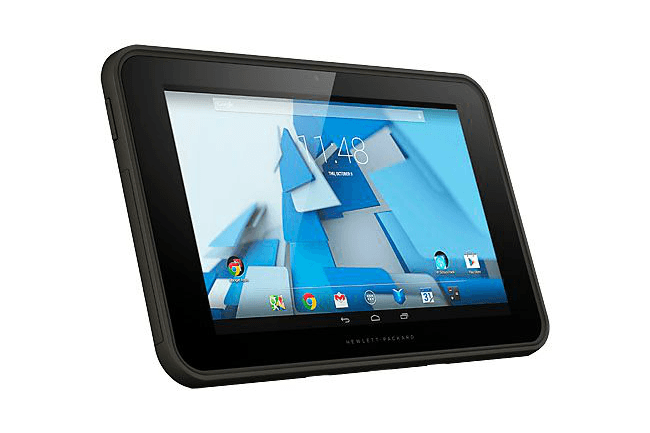 hp outed upcoming android windows tablets pro slate