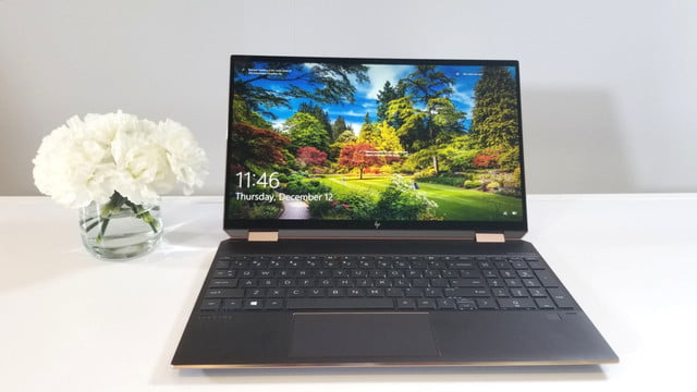 hp spectre x 360 15 features price photos release date x360 2020 13
