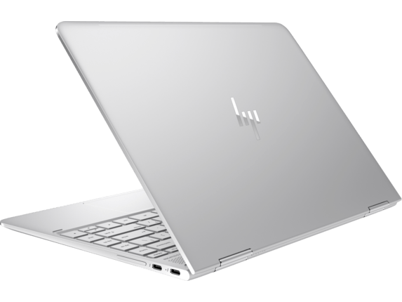 hp spectre360 vs dell xps 13 2 in 1 spectre x360 open left