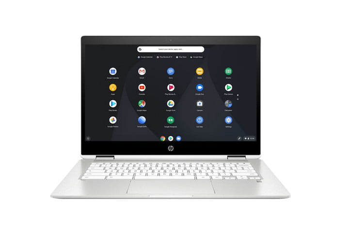 HP x360 chromebook deal for cyber monday 2020