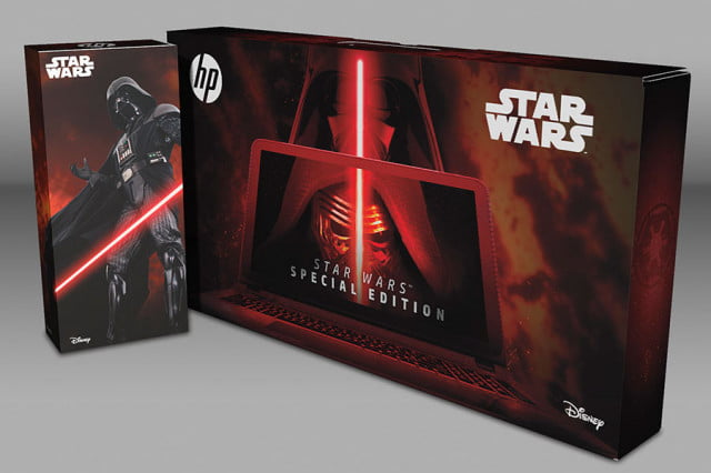 hp star wars laptop hpstarwars 3