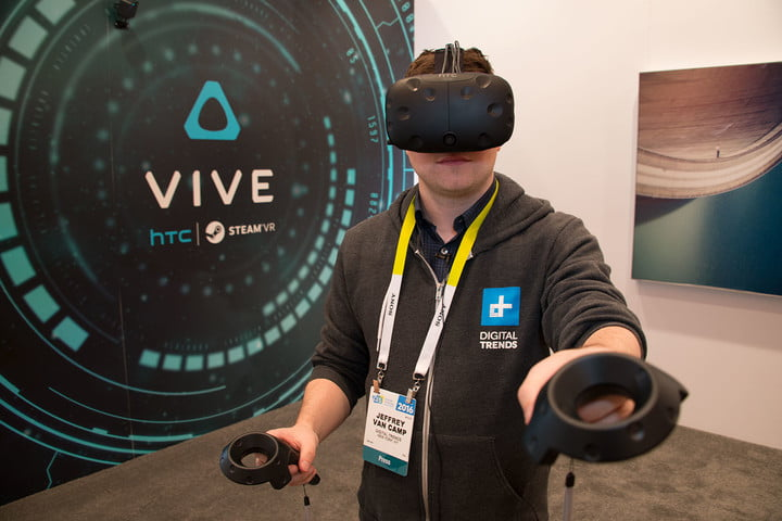 direct mode arrives exclusively on htc vive pre will come to original later handson 5250