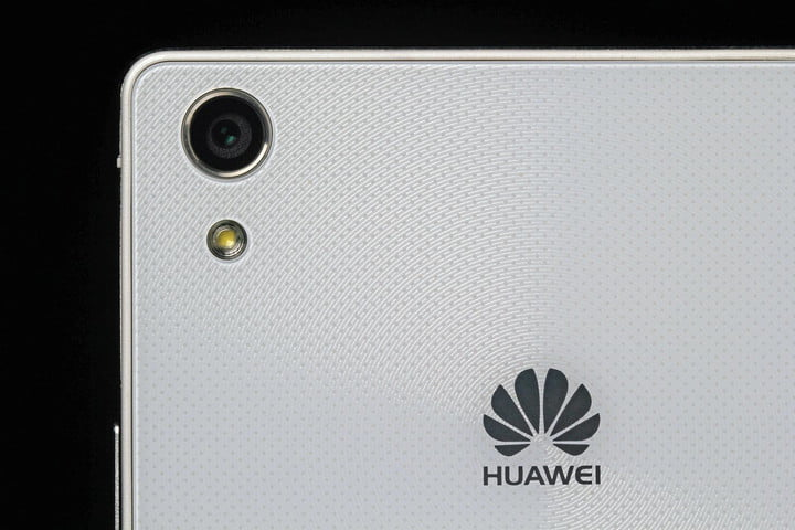 Huawei Ascend P7 review macro lens
