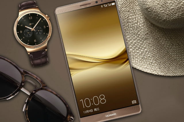 best chinese smartphones huawei mate 8