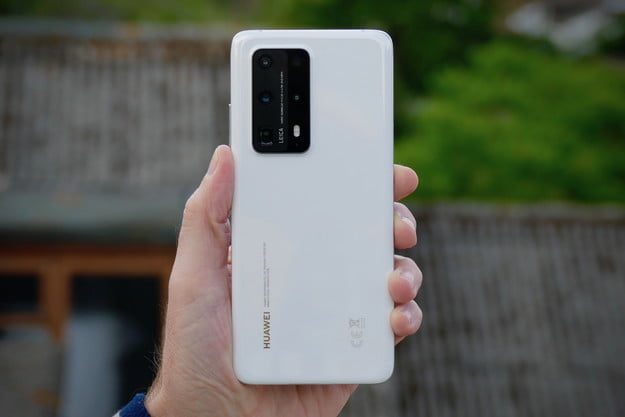 huawei p40 pro plus hands on features price photos release date hand