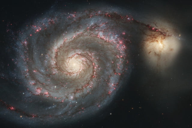 check out what the hubble telescope snapped on your birthday 1