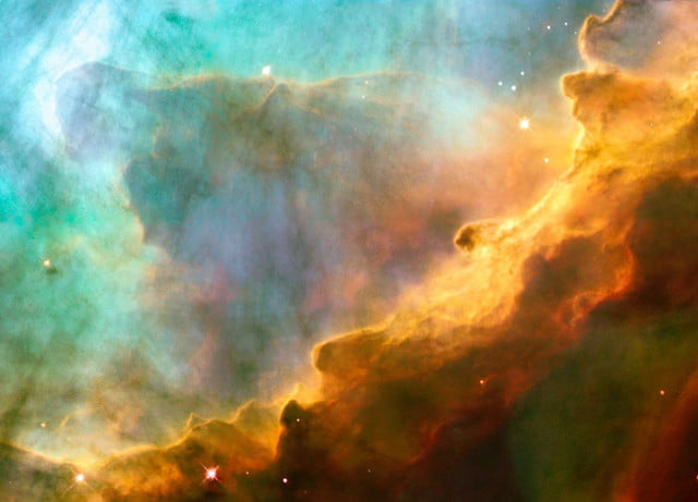 check out what the hubble telescope snapped on your birthday 5