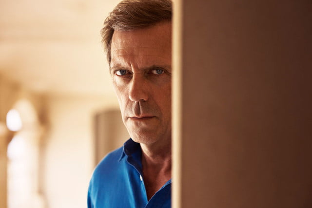 68th emmy nominations hugh laurie the night manager outstanding supporting actor in a limited series or movie
