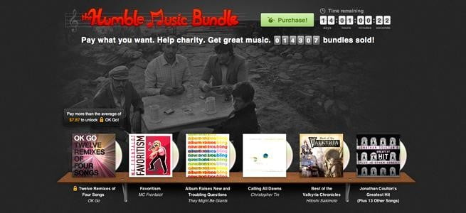 ign buys humble bundle music feature large