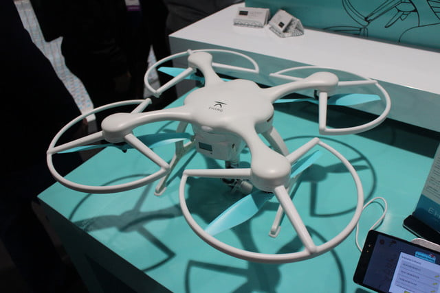 unknown drone company roundup ces 2016 img 1865