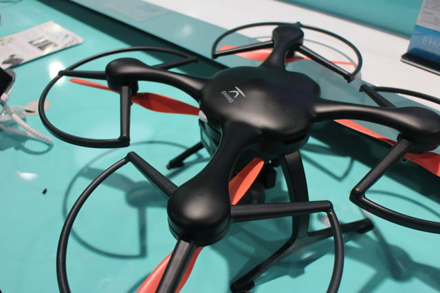 unknown drone company roundup ces 2016 img 1870