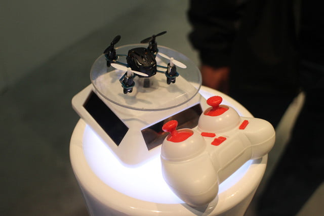 unknown drone company roundup ces 2016 img 1890