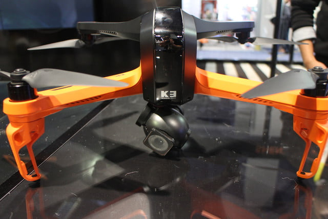 unknown drone company roundup ces 2016 img 1897
