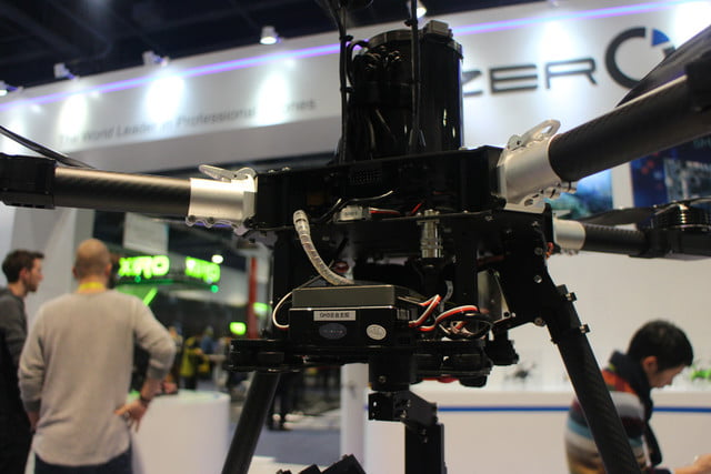 unknown drone company roundup ces 2016 img 1912