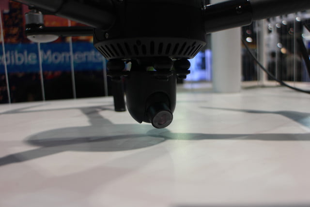 unknown drone company roundup ces 2016 img 1930