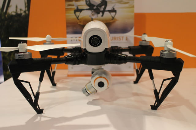unknown drone company roundup ces 2016 img 1933