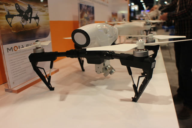 unknown drone company roundup ces 2016 img 1936