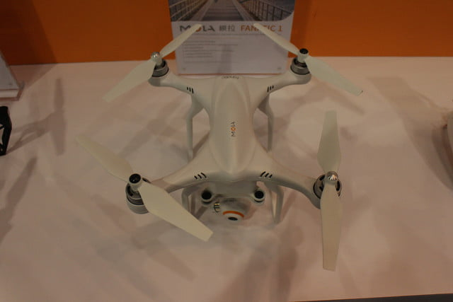 unknown drone company roundup ces 2016 img 1937