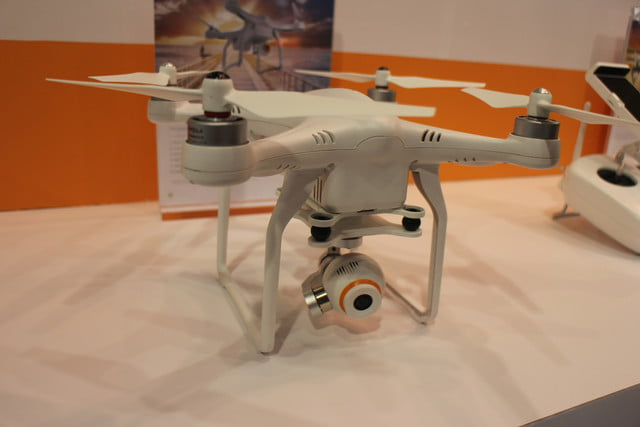 unknown drone company roundup ces 2016 img 1938