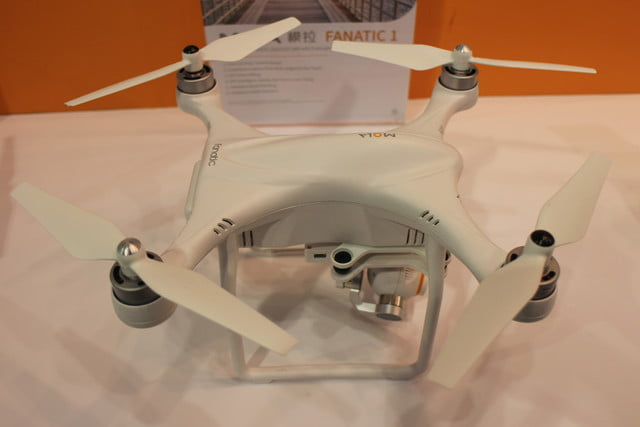 unknown drone company roundup ces 2016 img 1939