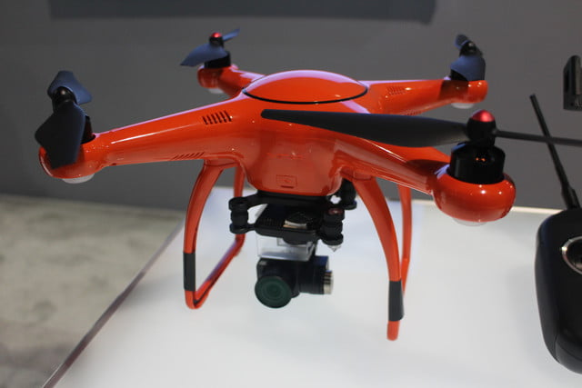 unknown drone company roundup ces 2016 img 1949