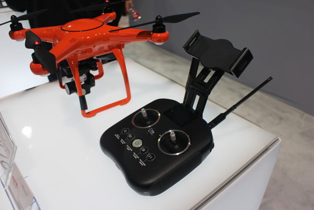 unknown drone company roundup ces 2016 img 1951