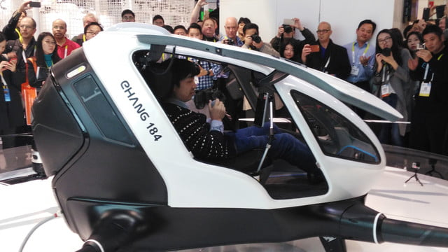 ehang 184 drone flying taxi ces 2016 img 20160106 114354 jpg