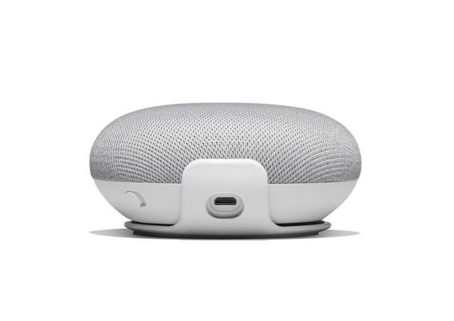 google home mini wall mount incipio 2