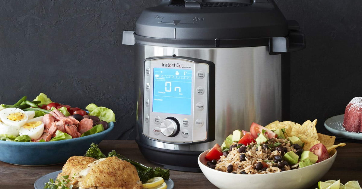 Instant Pot cover image
