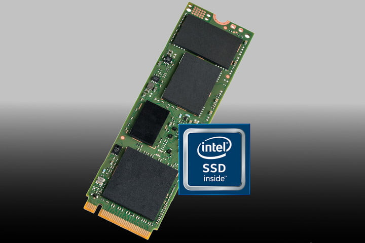 intel 600p ssd improved endurance series