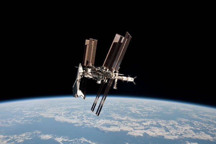 international-space-station-visits