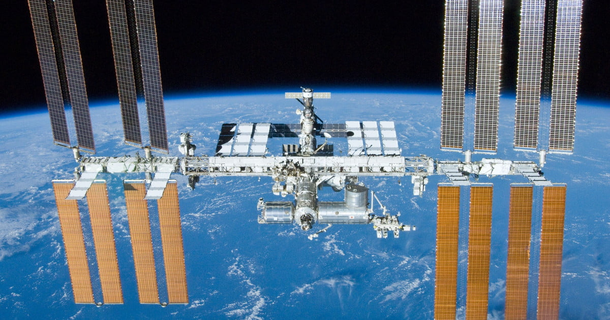 NASA begins search for mystery air leak on the space station