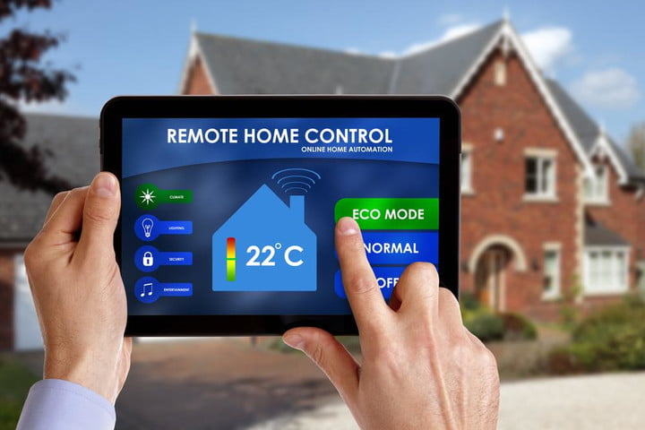 internet of things nsa smarthome